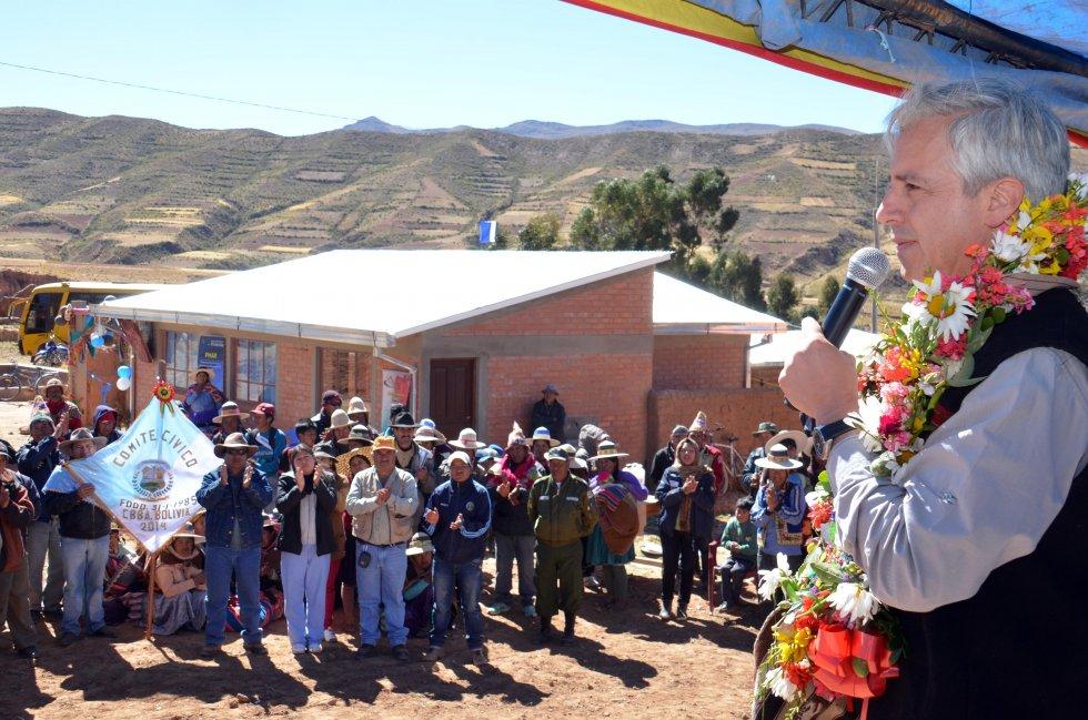 Madres solteras en cochabamba